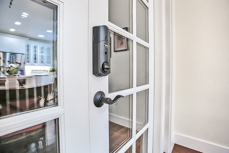 Schlage Home Security