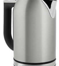 KitcheAid Kettle