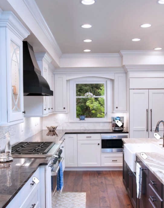 Pros and Cons: Painted vs. Stained Cabinets - On the House
