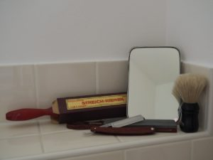 your dream bath shave