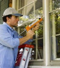 weatherization tips